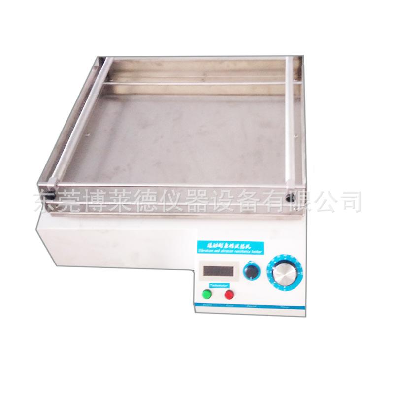 博莱德 BLD-GWHH20 BLD-GWHH20高温划痕测试机 炊具抗高温划痕耐磨试验机示例图2