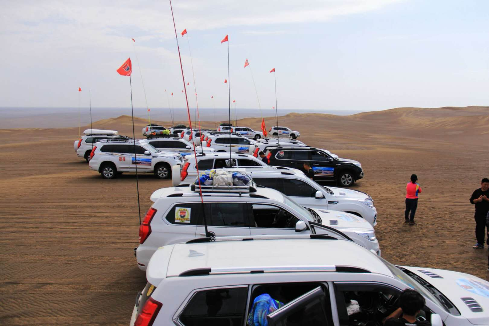 新疆烏市商務車自駕游 抱誠守真 運通行供應