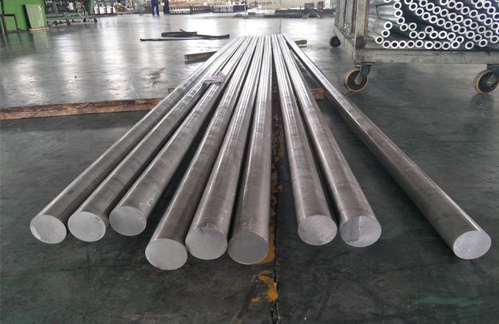 精拉2014铝棒 进口2014铝棒批发 2014-T4西南铝棒示例图13