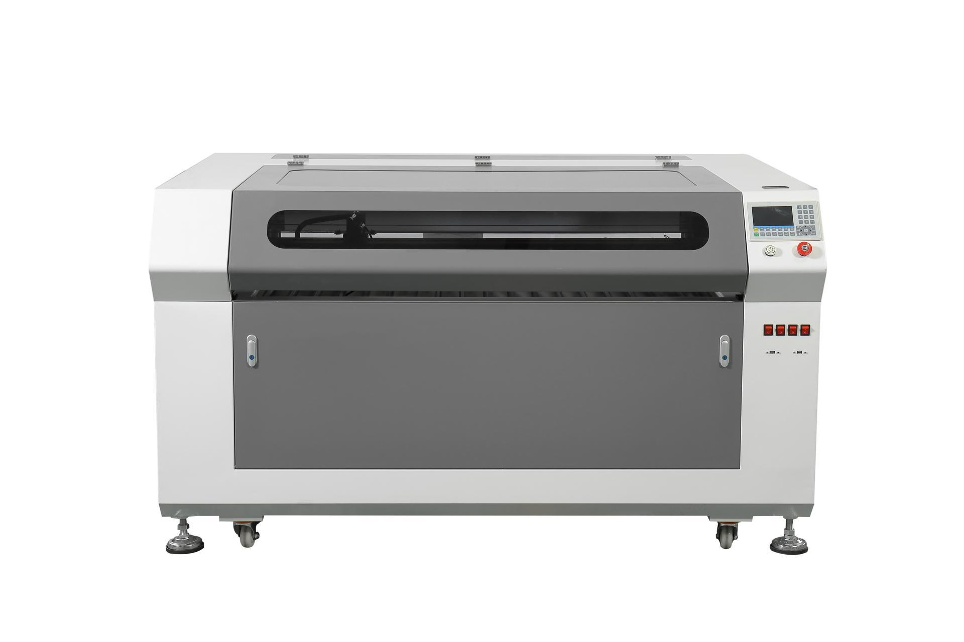 水晶字激光切割机 EM1490亚克力切割机示例图6
