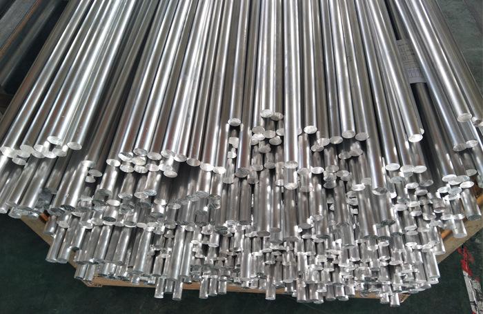 精拉2014铝棒 进口2014铝棒批发 2014-T4西南铝棒示例图6