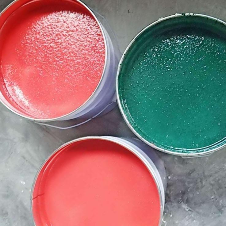 玻璃鱗片涂料 中溫玻璃鱗片涂料  環氧玻璃鱗片涂料 義浩 防腐涂料廠家   批發價格 量大從優