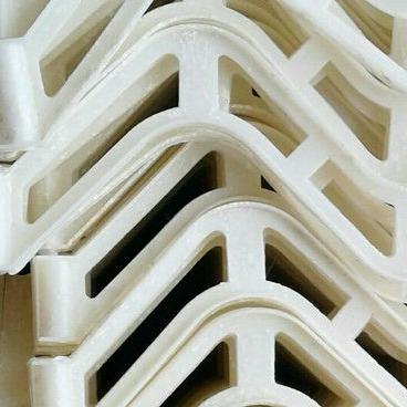 折流板除雾器厂家提供折流板三通道除雾器 销售LO-01