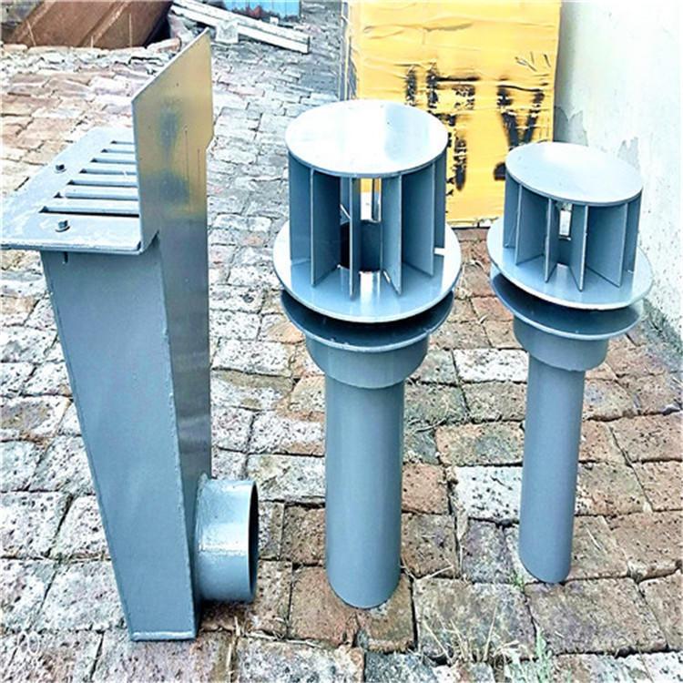 自产自销 87型钢制雨水斗 焊接雨水斗 虹吸式雨水斗 普航生产