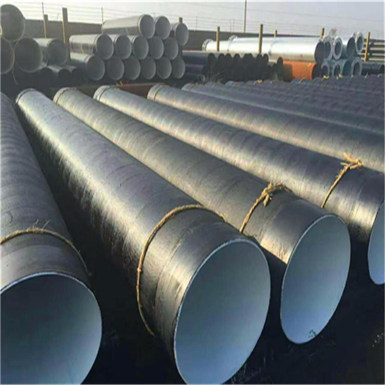 飲水用IPN8710防腐鋼管  飲水用IPN8710防腐管道內壁IPN8710防腐鋼管  型號全 龍都管道廠家定做
