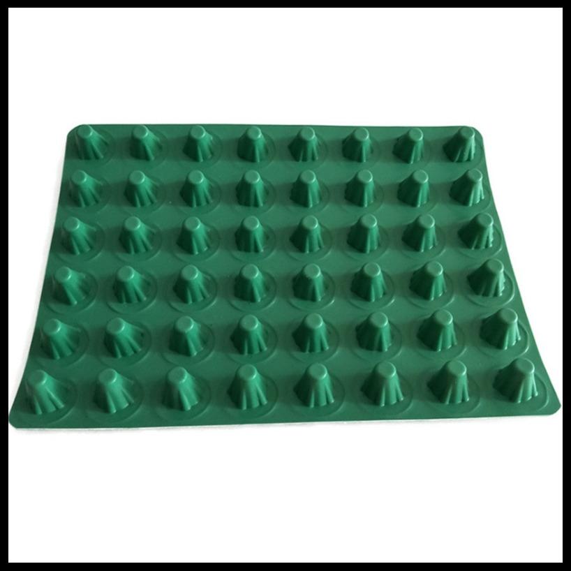 百順通 塑料排水板供應 凹凸塑料排水板 A型塑料排水板 廠家批發 專業定制