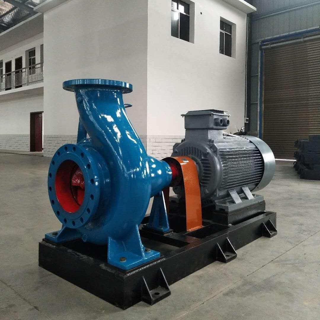 IR型悬臂式热水循环泵、单级单吸卧式热水循环泵IR80-65-160、循环泵、循环离心泵厂家