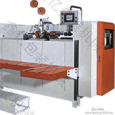 东光鑫亿XY3000型半自动钉箱机