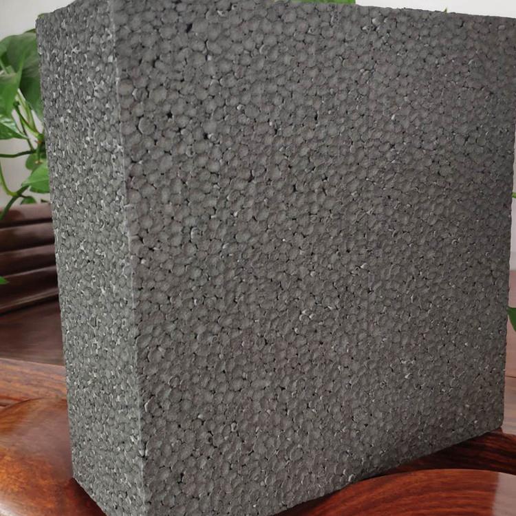 圣浩 高密度阻燃石墨聚苯板 外墙屋面保温隔音板 厂家直销