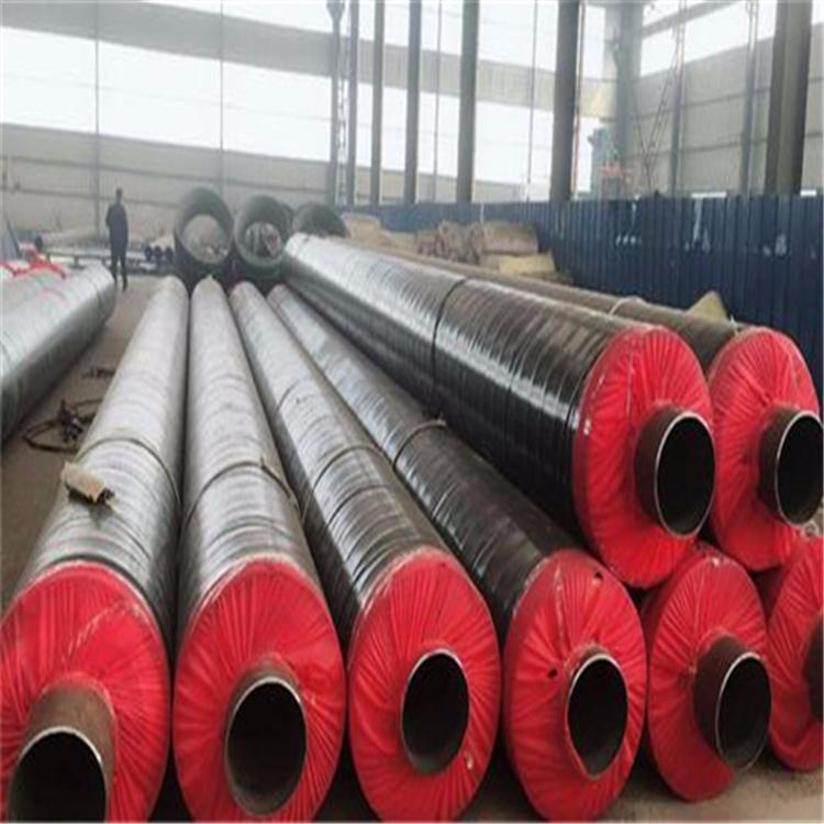 龙都管道厂家 生产现台湾佬电影网 钢套钢保温钢管 蒸汽保温钢管 岩棉保温钢�管  保温钢管 质量好
