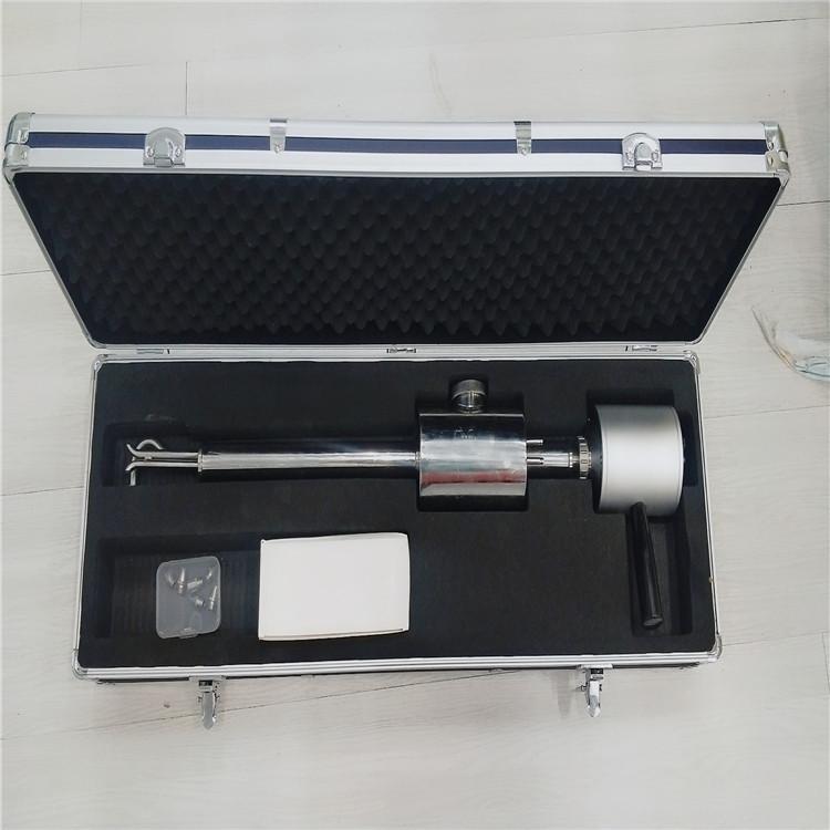 青岛路博自产烟尘烟气一机多用测试仪 LB-70C现货示例图3