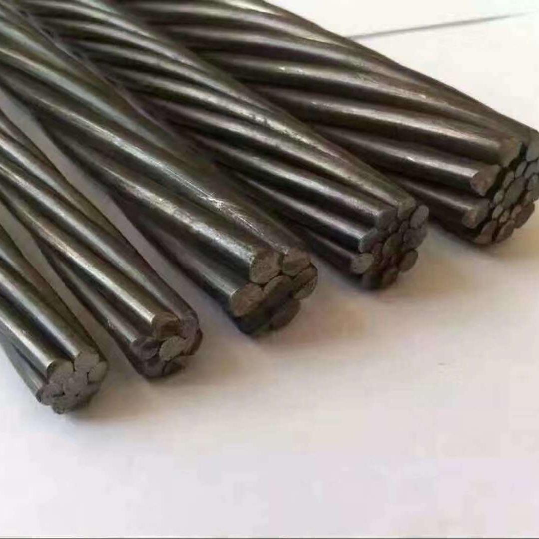 天津津瑞胜达钢绞线厂家 优质钢绞线现货供应