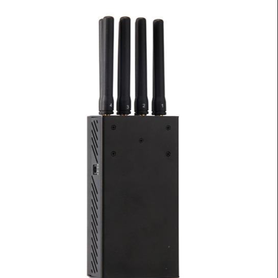 創兆 CM-808HW 八路手持型信號屏蔽儀 信號屏蔽儀價格
