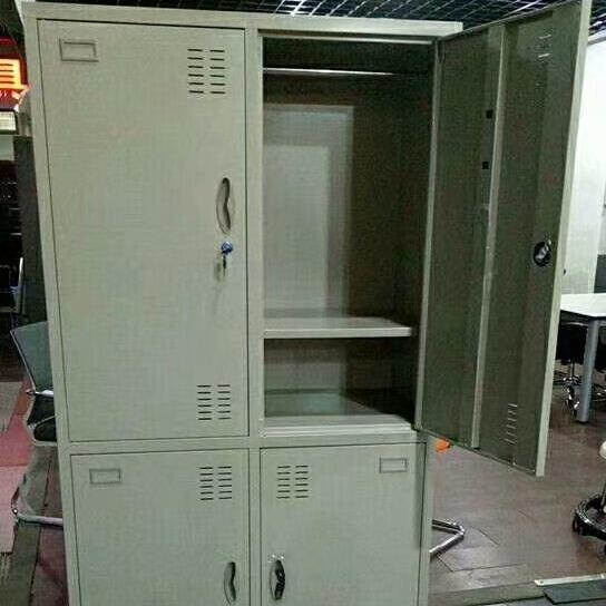 杭州廠家供應四門更衣柜37公斤