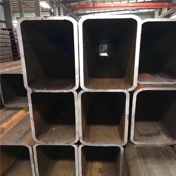 方矩管廠家供應Q345B無縫方矩管 Q345C無縫方矩管 厚壁大口徑方矩管