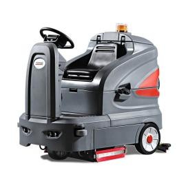 S160大酷卡智慧型驾驶式洗地机  厂房洗地机 多功能洗地车价格