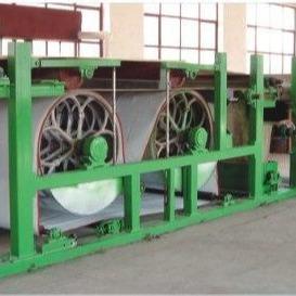 生產銷售 漿板機 污泥制板機  適合木漿 草漿 纖維 廢紙漿 等 洗漿 濃縮 脫水 制成漿板 污泥制板機 漿板機圖片