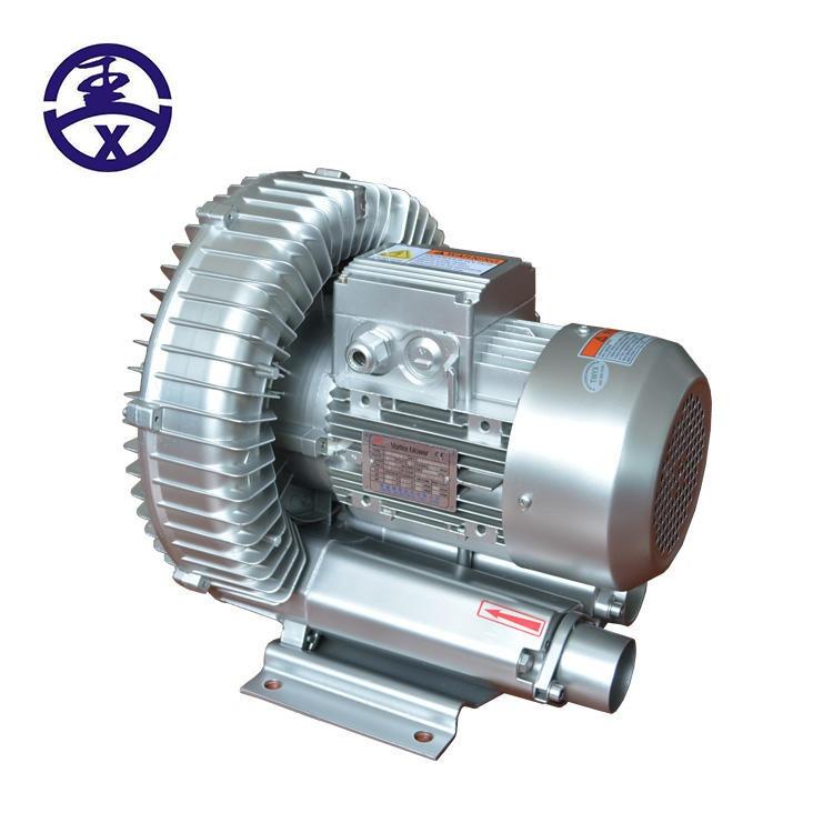 YX-高压风机-真空吸料上料机高压风机 印刷设备专用风机 旋涡气泵图片
