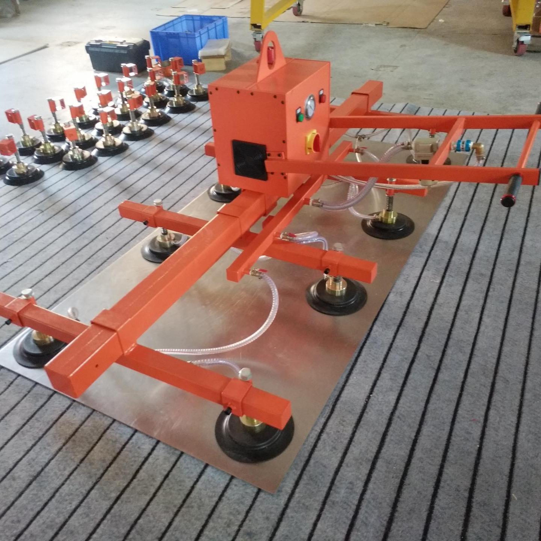 真空吊具 优克XR-J2800 吸盘机器 吸盘翻转机器