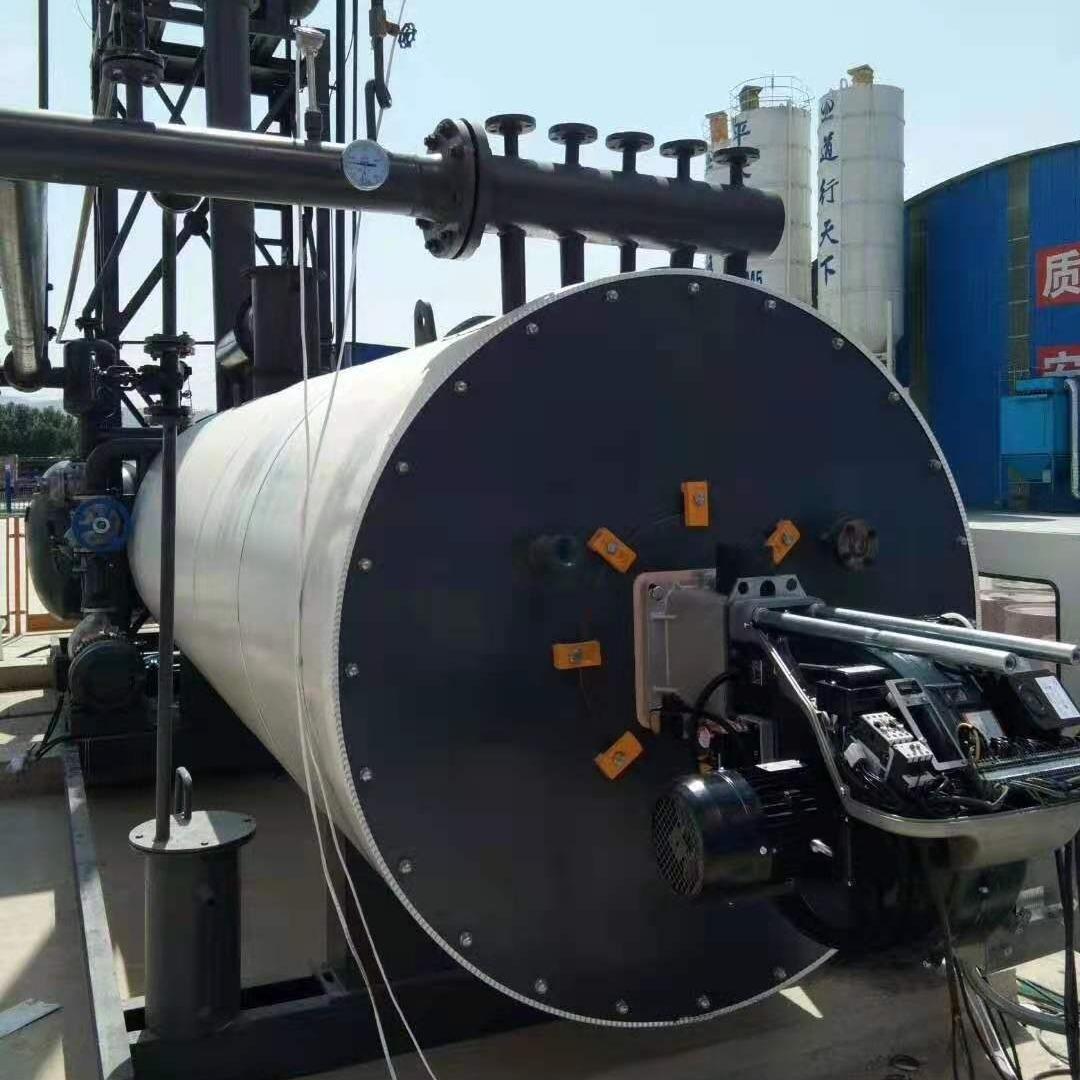 整裝導熱油爐成套 導熱油鍋爐 燃油氣鍋爐 熔鹽爐蒸汽鍋爐1-30噸 藝能鍋爐廠家直供