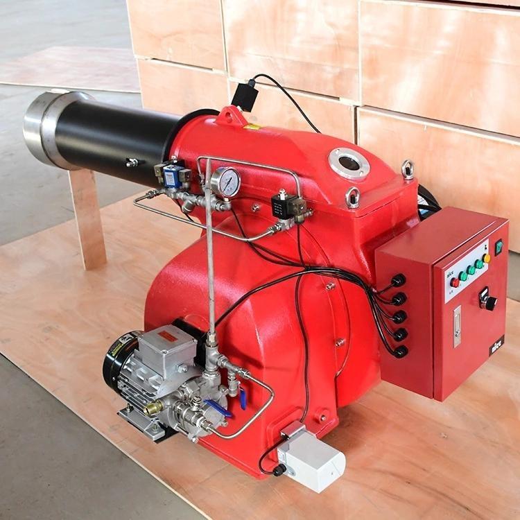 領越生物科技公司供應甲醇燃燒機   工業燃燒機   各種規格燃燒器   雙段火燃油燃燒機001