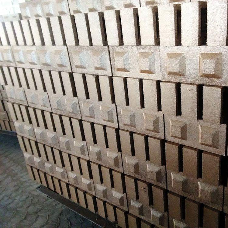 河北阻火模块 耐火材料 膨胀型防火砖