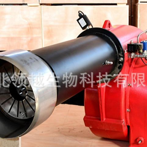 領越廠家生產工業燃燒機   各種規格燃燒器   雙段火燃油燃燒機    甲醇燃燒機001