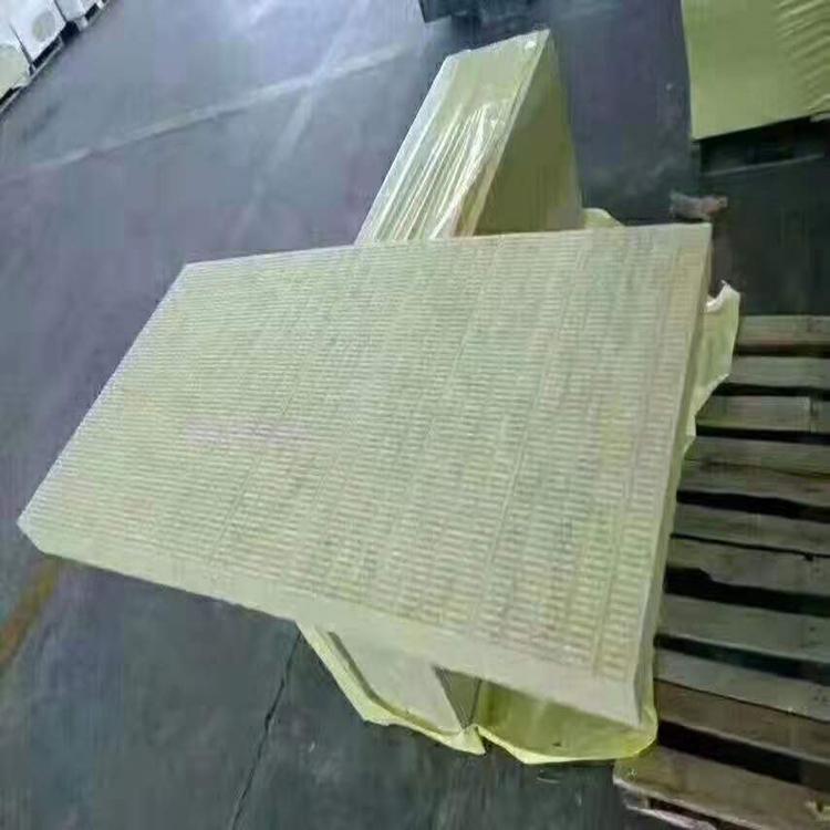 屋面岩棉板 吸音隔热岩棉板 长期供应 达耀