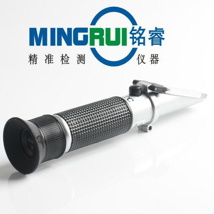 廠家直銷 銘睿LQ50T/LQ80/LQ90A濃度計 加工清洗液冷卻液乳化油濃度計 濃度測試儀
