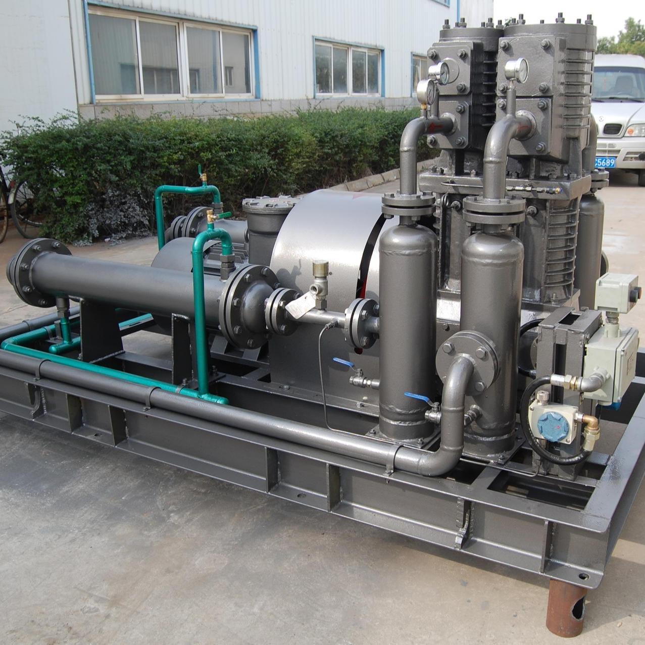 奧特-ZW-0.2/(2-135)-(200-300),活塞式原料壓縮機,增壓  回收