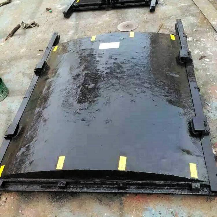 渠道鑄鐵閘門 廠家直銷 水利鑄鐵閘門 華江 1.5米鑄鐵方閘門