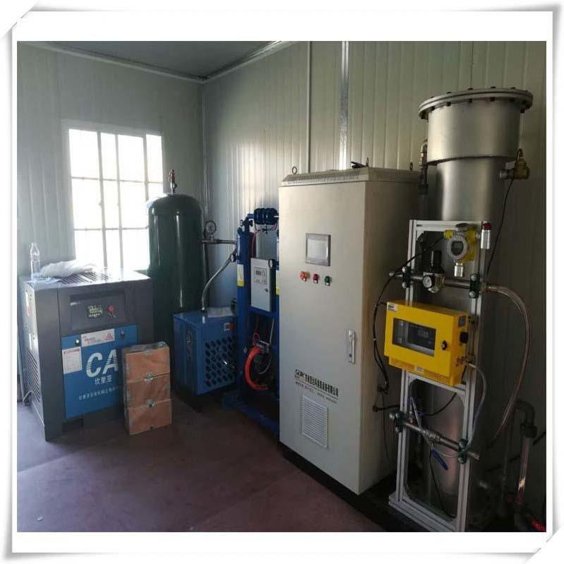 思达科 SDK-A系列  自来水臭氧发生器、原水处理臭氧发生器 厂家直销