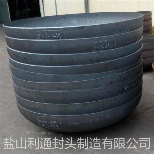 旋压碳钢封头,碳钢模压封头厂家,南阳国标凸形封头价格,行业翘楚