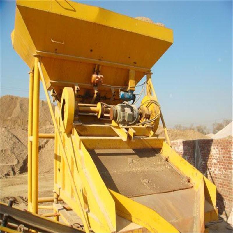 雙螺旋洗砂機廠家  水潔環保河南公司  選礦制砂設備