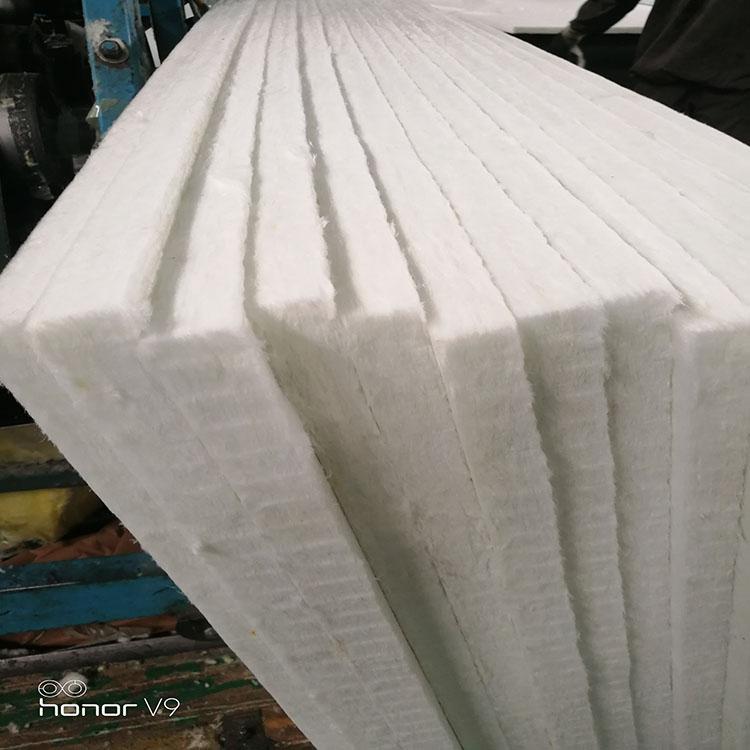 圣浩 玻璃棉复合板 环保隔音阻燃保温玻璃棉 厂家直销