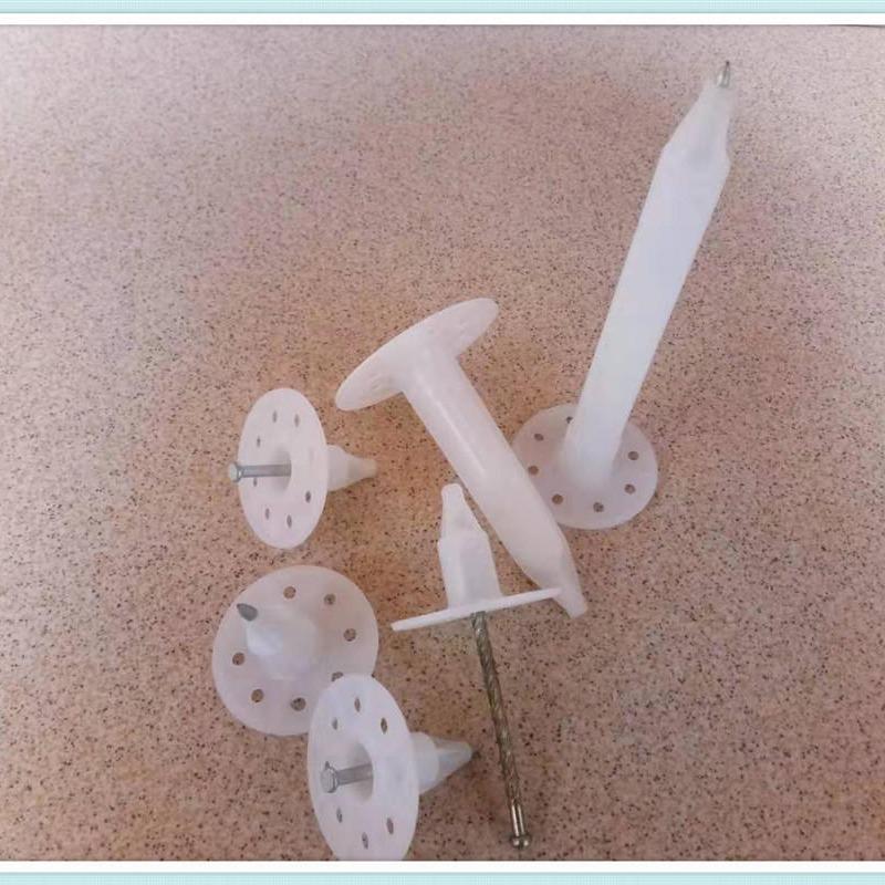 無錫外墻保溫射釘價格     新款保溫射釘廠家     規格齊全