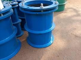 银川柔性防水套管-银川市柔性防水套管厂家