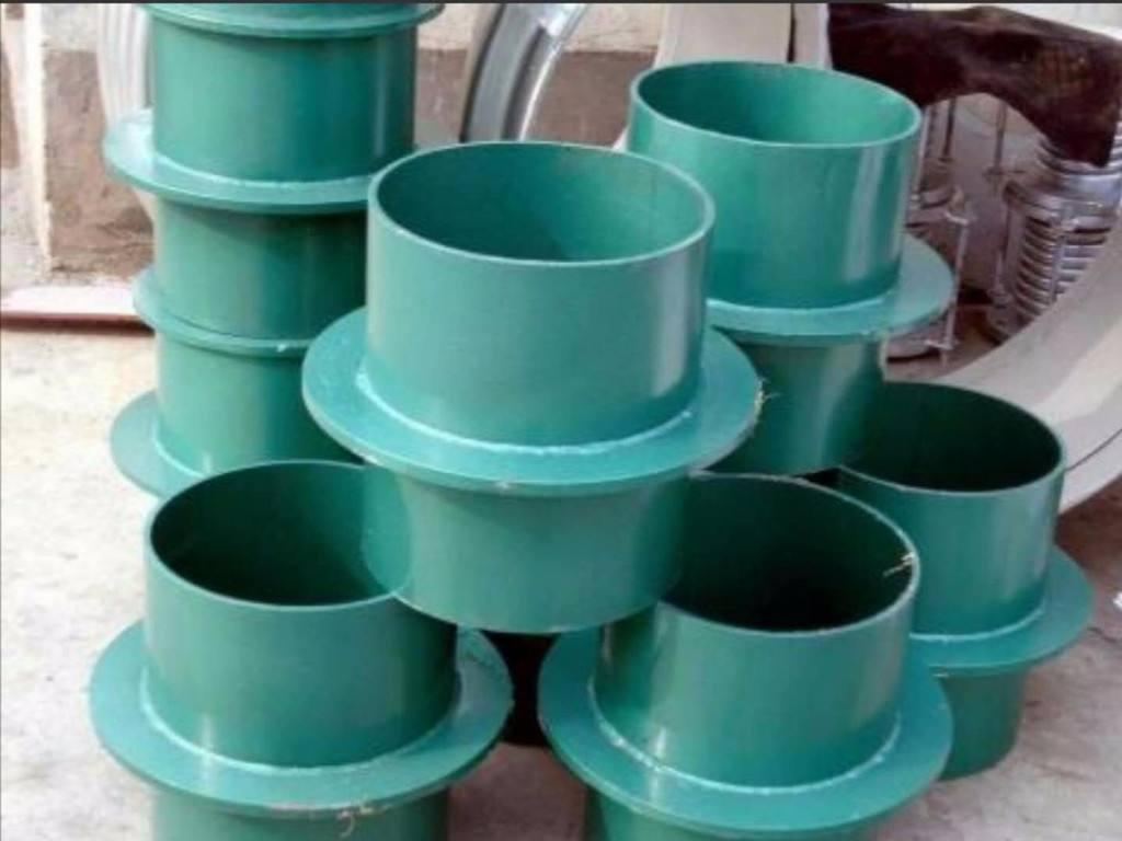 乌鲁木齐柔性防水套管,乌鲁木齐市柔性防水套管厂家,柔性防水套管