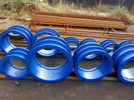 湖北柔性防水套管-湖北柔性防水套管厂家
