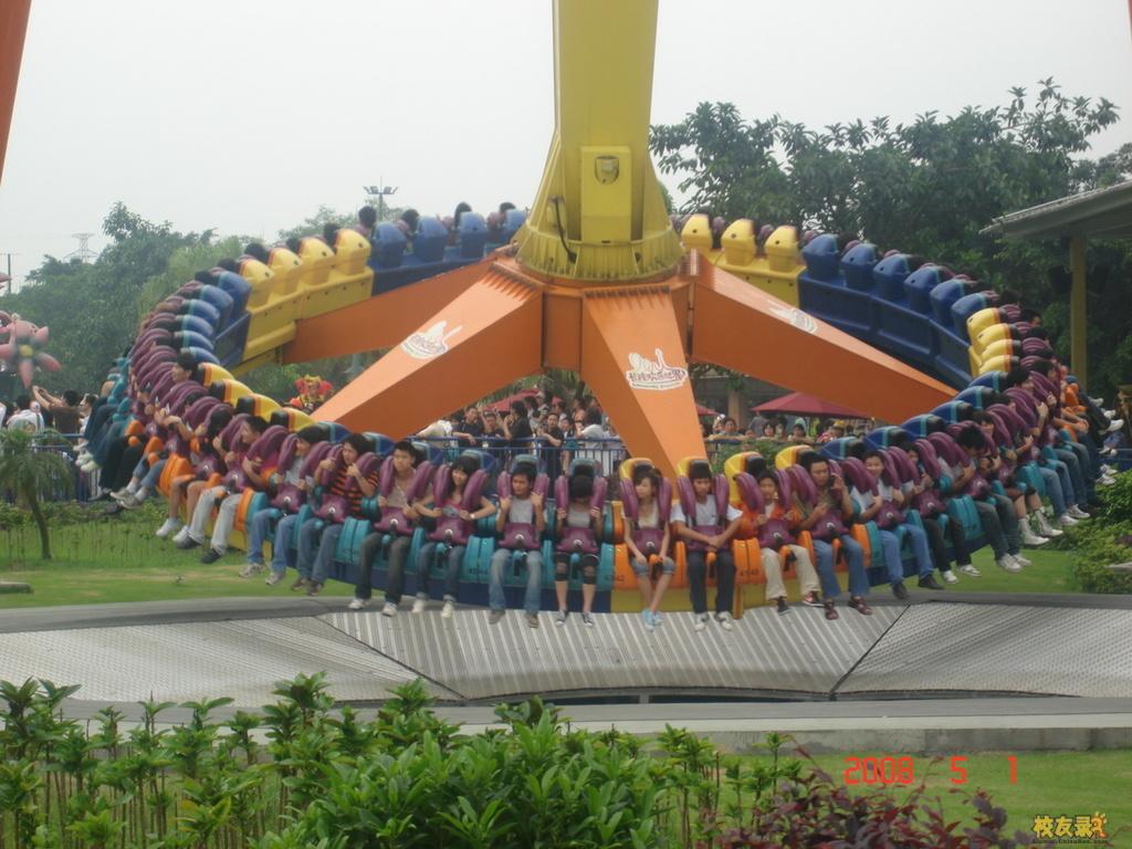 2020户外大型游乐场游乐设备24座大摆锤 郑州大洋大摆锤赚钱好项目示例图11