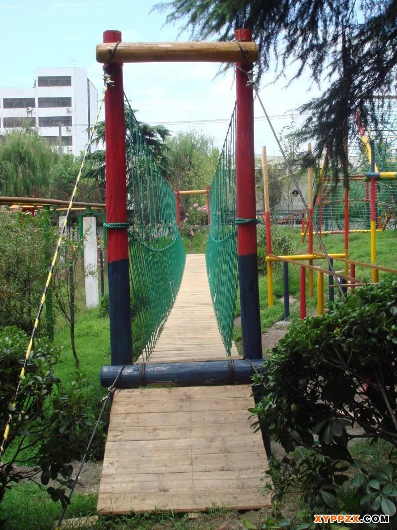 郑州大洋户外大型游乐项目儿童体能乐园,深受青少年喜爱大型体能乐园训练示例图2