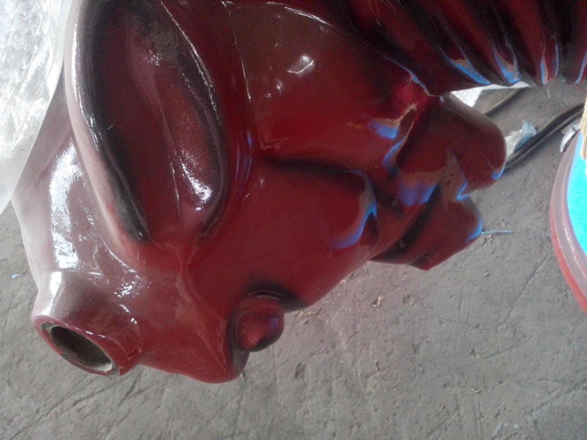 2020广场火爆人气游乐项目都市斗牛机_儿童游乐设备斗牛机大洋供应商游艺设施厂家示例图13