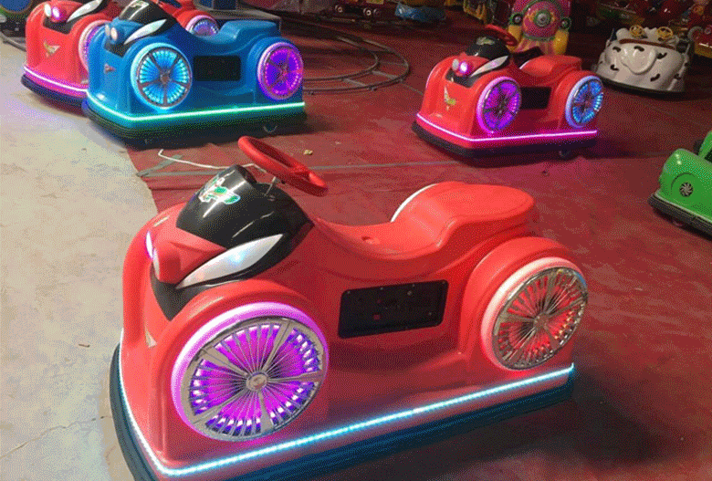 2020郑州大洋源头厂家供应双人火星战车项目 好玩好看火星战车设施儿童游乐设备示例图4