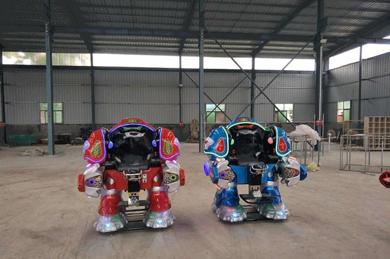 2020厂家直销现货供应广场游乐战火金刚销售火爆儿童战火金刚机器人示例图10