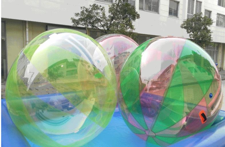 新型游乐水上步行球,现货供应水上步行球给你不一样的游乐体验示例图7