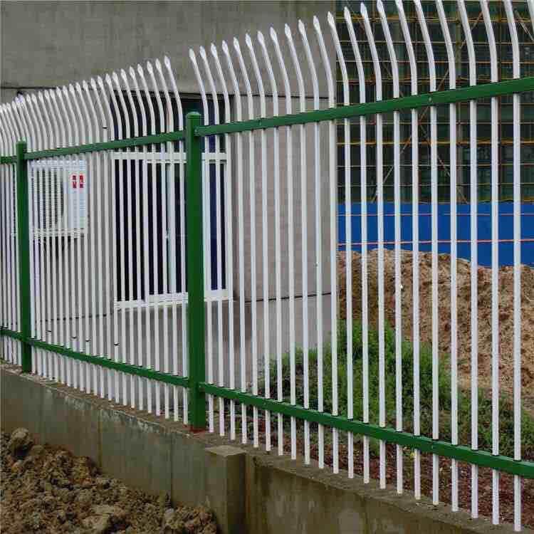 卓辉 护栏厂家 生产批发 小区锌钢护栏 锌钢护栏XG10