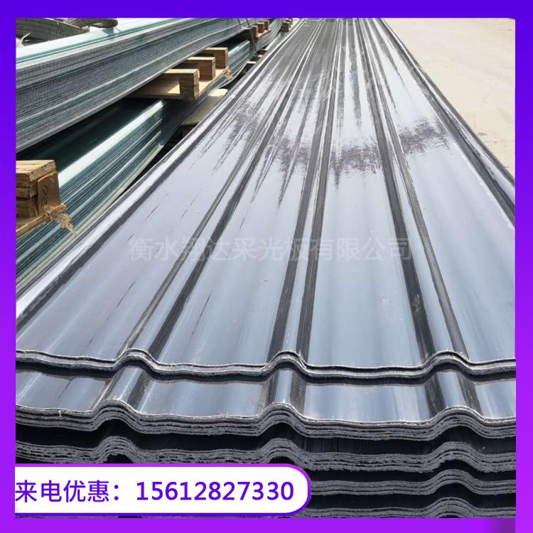 黃山玻璃鋼防腐瓦價格 黃山玻璃鋼防腐采光板廠家定做生產
