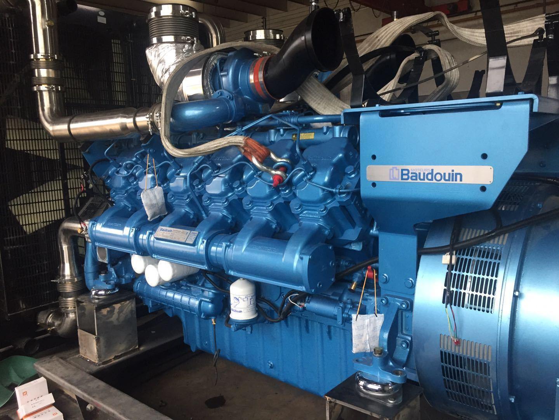 博杜安800KW柴油发电机组  大品牌 好售后 优服务  奔马动力      欢迎新老客户前来咨询和实地考察示例图8