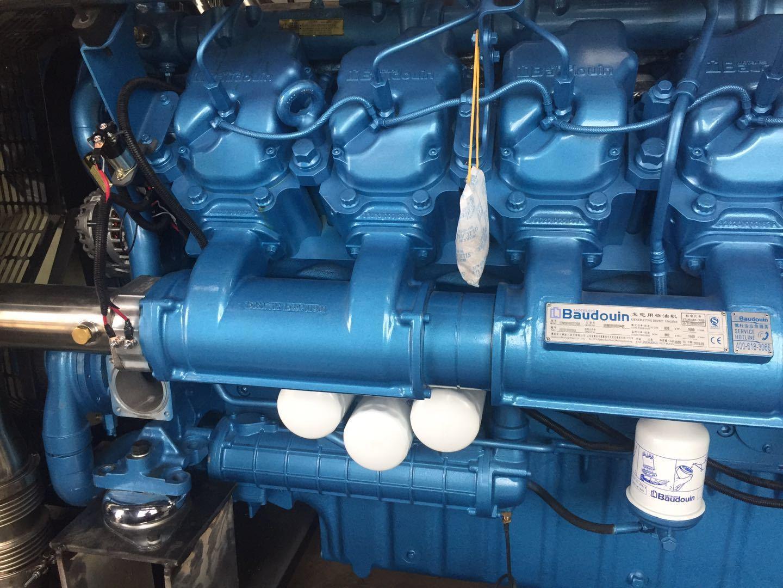 博杜安800KW柴油发电机组  大品牌 好售后 优服务  奔马动力      欢迎新老客户前来咨询和实地考察示例图12