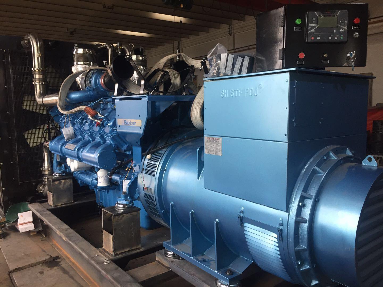 博杜安800KW柴油发电机组  大品牌 好售后 优服务  奔马动力      欢迎新老客户前来咨询和实地考察示例图11